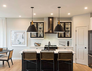 The Paloma - 2,257 sq ft - 3 bedrooms - 2.5 Bathrooms -   - Cardel Homes Ottawa