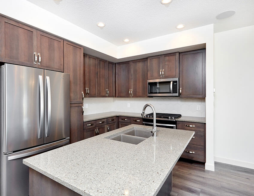 The Mensa 2 - 1,871 sq ft - 4 bedrooms - 3 Bathrooms -   - Cardel Homes Calgary