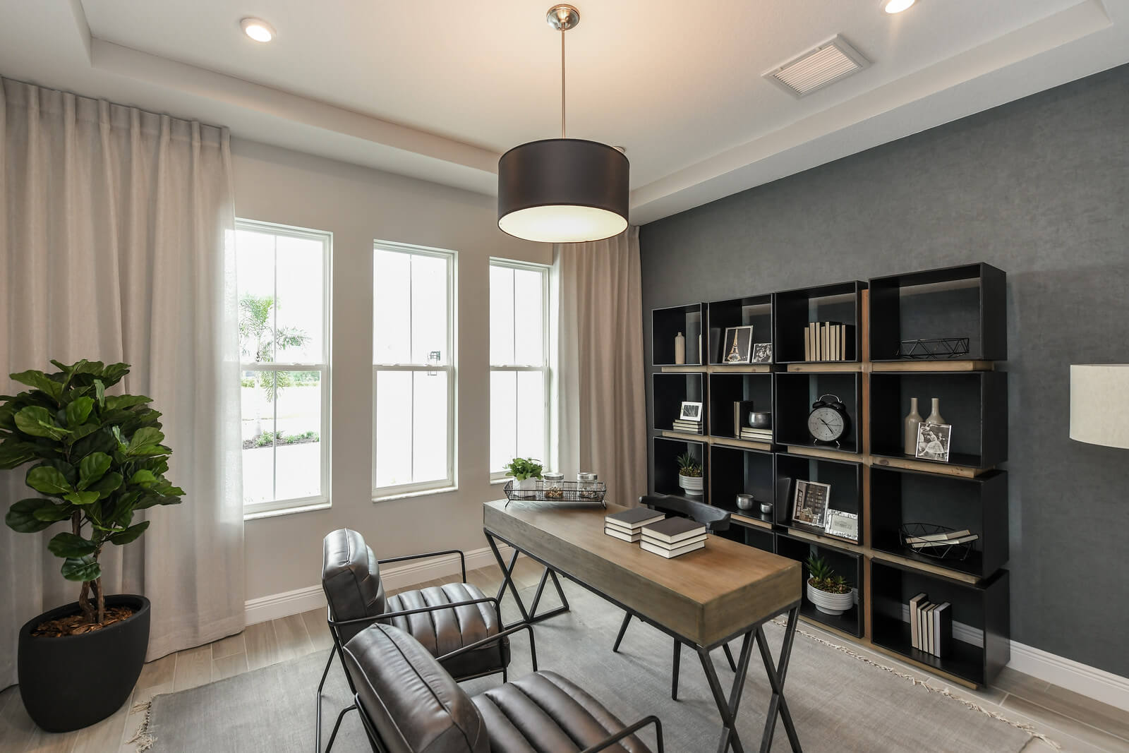 New Tampa Single Family Home Quick Possession Asher in Worthington, located at 4641 Antrim Drive, Sarasota, FL 34240 Built By Cardel Homes Tampa