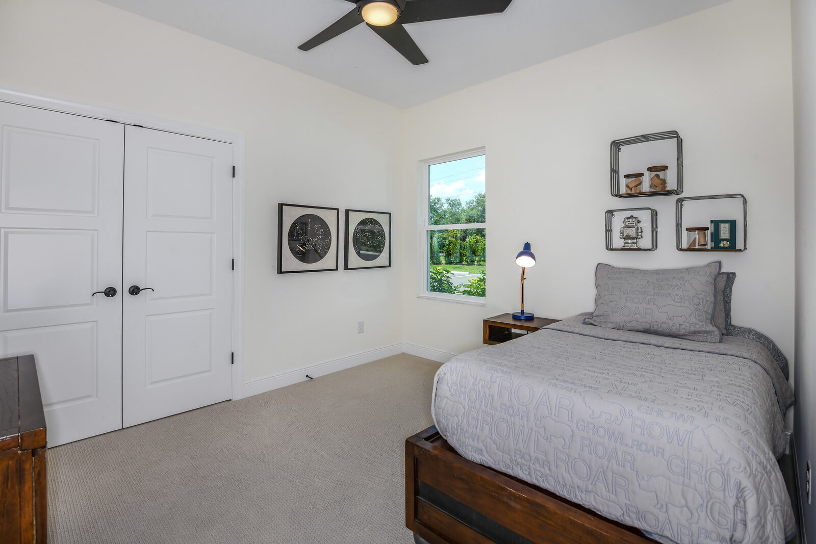 New Tampa Single Family Home Quick Possession Camden in Worthington, located at 4613 Antrim Drive, Sarasota, FL 34240 Built By Cardel Homes Tampa