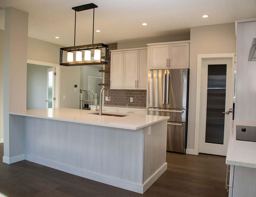 The Winslow - 2,410 sq ft - 3 bedrooms - 2.5 Bathrooms -   - Cardel Homes Calgary