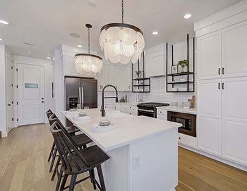 The Raine - 2,564 sq ft - 4 bedrooms - 3.5 Bathrooms -   - Cardel Homes Denver